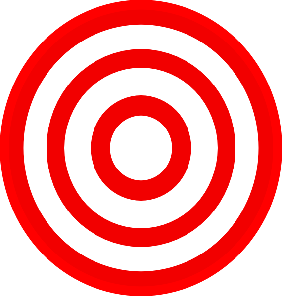 clip art arrow target - photo #36