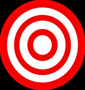 Target Board Clip Art at Clker.com - vector clip art online, royalty ...