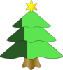 Christmas Tree Clip Art Clip Art