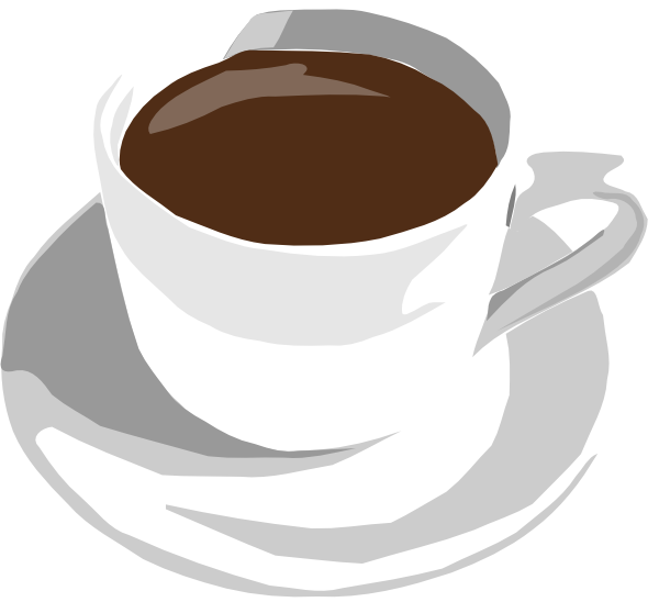 clipart coffee free - photo #27