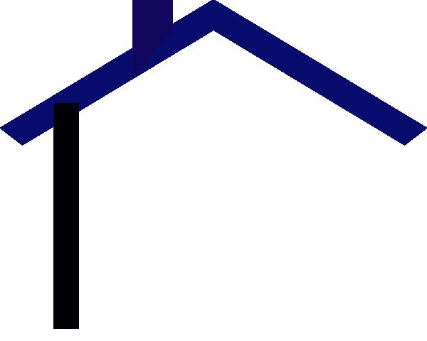 Roof Clip Art : House roof clip art at clker vector online