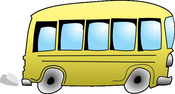 free clipart school bus - photo #25