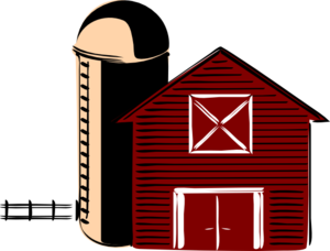 traditional barn clip art at clker com vector clip art online rh clker com free barn wood clipart free clipart barn dance