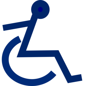 universal accessibility symbol