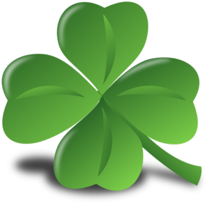 Saint Patrick Day Icon Clip Art