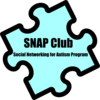 Snap Program Clip Art