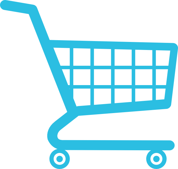 Shopping Cart Clip Art at Clker.com