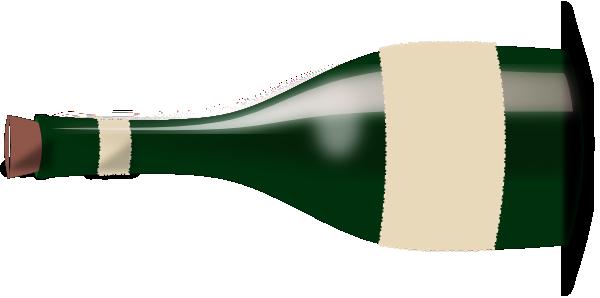 large blank wine bottle clip art at clker com vector clip art rh clker com wine bottle clipart free wine bottle clip art free printables