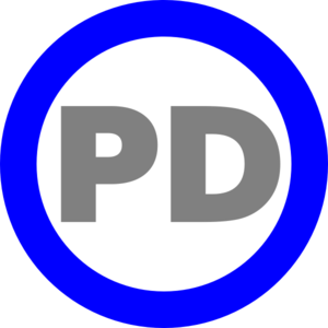 pd logo clip art at clker com vector clip art online royalty free rh clker com pdclipart public domain clip art pdf clipart