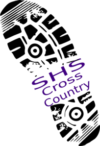 Sentinelcross Country Clip Art