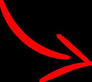 Red Arrow Right Clip Art at Clker.com - vector clip art ...