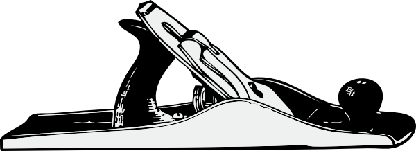 woodworking tools clipart - photo #4