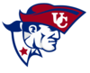 Uc Patriots Cut Big Clip Art