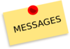 Messages Clip Art
