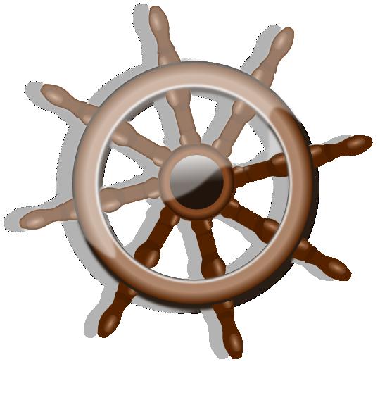 clipart ship wheel - photo #24