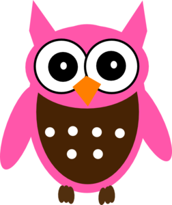 Cute owl clip art png - photo#28