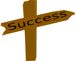 Success Clip Art at Clker.com - vector clip art online, royalty free ...
