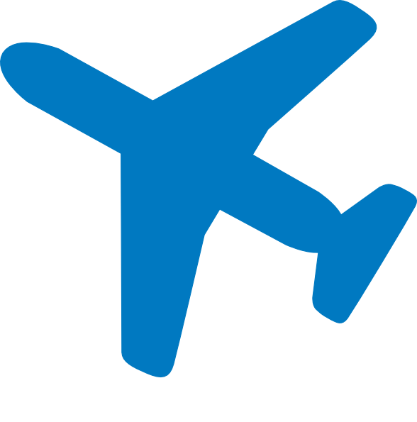 airplane clip art at clkercom vector clip art online