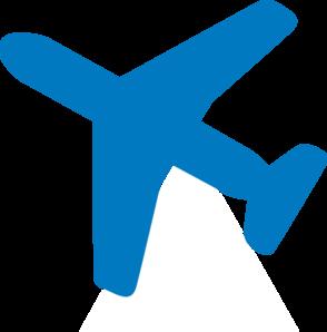 airplane clip art at clker com vector clip art online royalty rh clker com airplane clipart border airplane clip art silhouette
