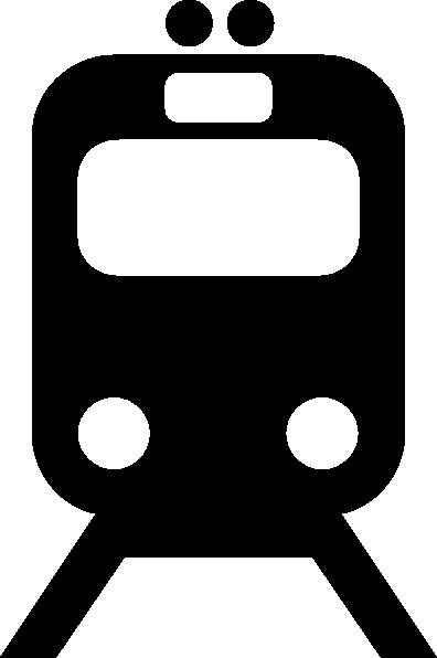 lightrail clip art at clker     vector clip art online