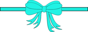 Ribbon Bow Clip Art