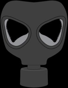 gas mask clip art at clker com vector clip art online royalty rh clker com People Wearing Gas Masks gas mask clip art free