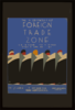 The United States  First Foreign Trade Zone Staten Island, City Of New York, Opened February 1, 1937 / J. Rivolta. Clip Art