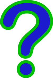 question mark clip art at clker com vector clip art online rh clker com free clipart question mark sign free clipart multiple question marks