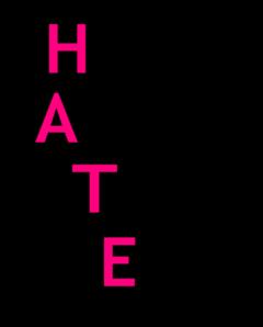 Hate Thumb Clip Art at Clker.com - vector clip art online, royalty ...