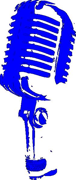 mic clip art at clker com vector clip art online royalty free rh clker com studio mic clipart studio mic clipart