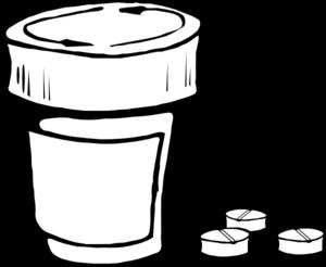 Clip Art Prescription Drugs – Clipart Download