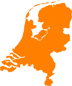 Holland Orange Clip Art