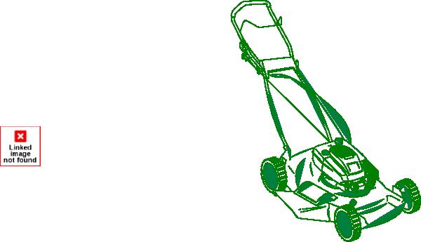 free cartoon lawn mower clipart - photo #28