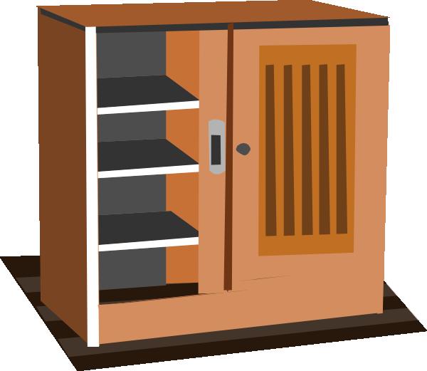 Kitchen Door Clip Art