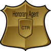 Gold Shield Ctr Clip Art