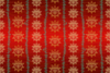 Background Patterns - Crimson Clip Art