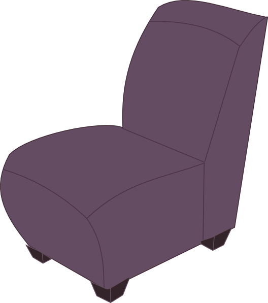 Chair Clip Art At Clker Com Vector Clip Art Online