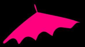 Pink Umbrella Clip Art Pink Umbrella T...