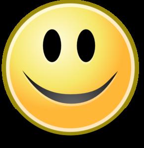tango face smile clip art at clker com vector clip art online rh clker com smiley clip art images smiley clip art