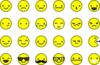 Emoticons & Smileys Clip Art