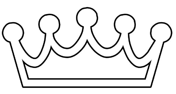 Crown Clip Art at Clke...