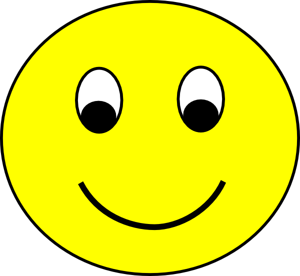 cliparts smiley - photo #13