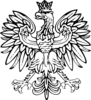 Polish Eagle Clip Art