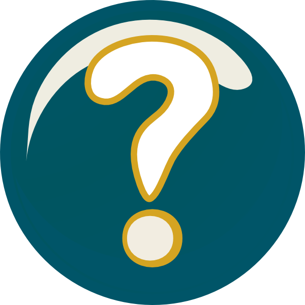 questions animated clip art free - photo #30