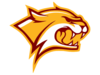 Wildcats - Maroon And Gold Clip Art