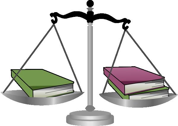 Weigh Evidence Clip Art At Clker Com Vector Clip Art