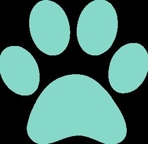 Maroon jaguar paw - photo#27