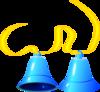 Blue Bells Clip Art