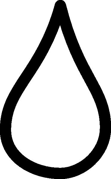 Black Tear Clip Art at Clker.com - vector clip art online ...