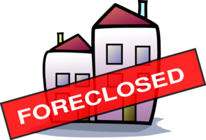 Foreclosure Clip Art